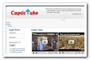 CopticTube.com