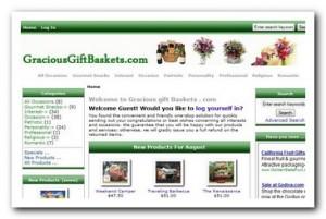 GraciousGiftBaskets.com